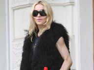 REPORTAGE PHOTOS :  Quand Madonna est... sur tous les fronts !