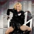 Madonna à Berlin le 28 août