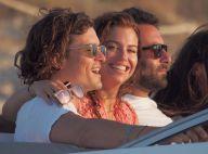 Orlando Bloom et Erica Packer : Des amis plutôt que des amants ?