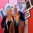 The Voice Kids, prime du samedi 5 septembre 2014 sur TF1.