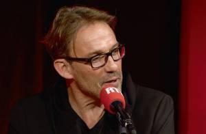 Julien Courbet, bouleversant : ''Mon père est mort fauché sur le trottoir...''