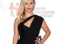 Reese Witherspoon : Star de Toronto, elle est sublime pour faire le show