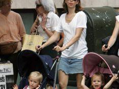 PHOTOS : Sofia Coppola, sa fille est à... croquer !