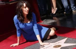 Katey Sagal : Honorée à Hollywood devant ses amis de ''Mariés, deux enfants''