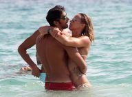 Federica Pellegrini : Nageuse amoureuse de son beau Filippo, la rupture oubliée