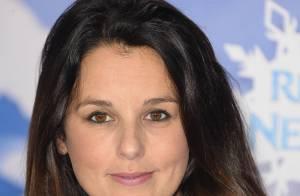 Faustine Bollaert, femme épanouie : ''Ma fille et mon mari sont ma force''