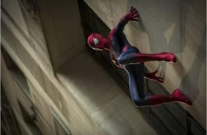 Andrew Garfield : La star de The Amazing Spider-Man critique son propre film