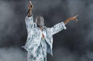 Kanye West : Grosse bourde en plein concert, deux handicapés pris pour cible
