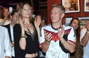 Bastian Schweinsteiger et Ana Ivanovic amoureux ? Le footeux aurait quitté Sarah
