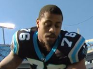 Greg Hardy (Panthers) : Coupable de violences conjugales, il fait aussi scandale
