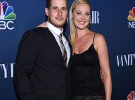 Katherine Heigl : Complice avec son mari, elle retrouve son ami de ''Roswell''