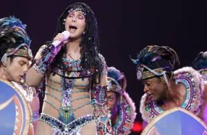 Cher : La diva accusée de racisme et d'avoir couvert une agression sexuelle !