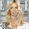 Le magazine Elle du 19 septembre 2014