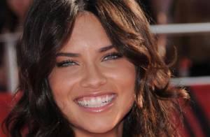 Adriana Lima chez Ugly Betty !