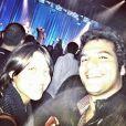 Amir Haddad de The Voice 3 : très amoureux de sa belle Lita, sa compagne depuis bientôt trois ans