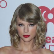 Taylor Swift : Renversante et sexy face à Usher