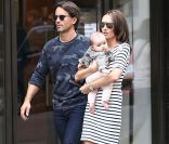 Tamara Ecclestone : Luxueux shopping avec son adorable Sophia