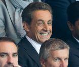 PSG-OL : Nicolas Sarkozy tout sourire après son grand retour au JT de France 2