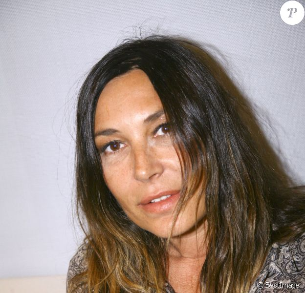 Zazie à Paris le 27 mars 2013.