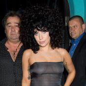 Lady Gaga : Crise existentielle et folle nuit bruxelloise avec Tony Bennett