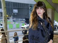 Fashion Week : Lou Doillon et Malika Ménard, duo étonnant chez Vaccarello