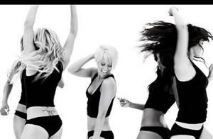 PHOTOS : Quand les Pussycat Dolls font tomber leurs vêtements...