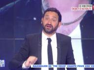 TPMP - Cyril Hanouna : Cette vieille pub qui lui a rapporté beaucoup d'argent !
