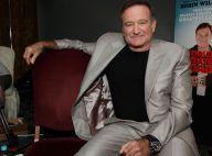 Mort de Robin Williams : Sa femme, ses enfants et ses amis pour un ultime adieu