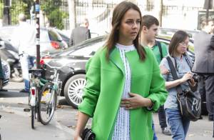 Fashion Week : Pauline Ducruet et Ophélie Meunier, stars des défilés du week-end