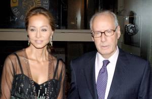 Isabel Preysler en deuil: Mort de son mari et ex-ministre Miguel Boyer, à 75 ans