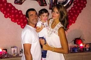 Jade Foret : Son anniversaire de rêve avec Arnaud Lagardère et leurs fillettes