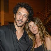 Tomer Sisley et Moundir, amoureux avec leurs belles face à Sofia Essaïdi