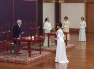 Princesse Noriko : Sublime à quelques jours de son mariage, elle fait ses adieux
