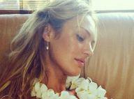 Candice Swanepoel : Topless, elle joue la vahiné caliente !