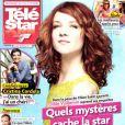 Magazine Télé Star du 11 au 17 octobre 2014.
