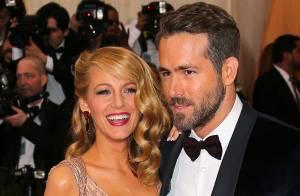 Blake Lively enceinte : Surprise ! Bientôt un bébé avec Ryan Reynolds !