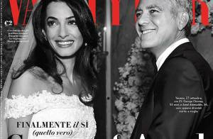 George Clooney et Amal Alamuddin : Lune de miel et coût du mariage en question