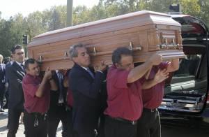 Obsèques de Miguel Boyer : Isabel Preysler et leur fille Ana lui disent adieu