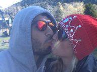 Luis Suarez : Le 'cannibale' fête son amour avec Sofia avant le retour au Barça