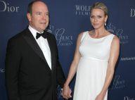Charlene de Monaco enceinte de jumeaux : le palais princier confirme !