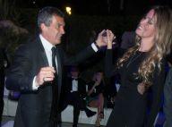 Antonio Banderas in love ? Il oublie Melanie Griffith dans les bras d'une autre