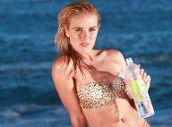 Melissa Rummells : Hot et sexy au bord de l'eau, la bombe se rafraichît