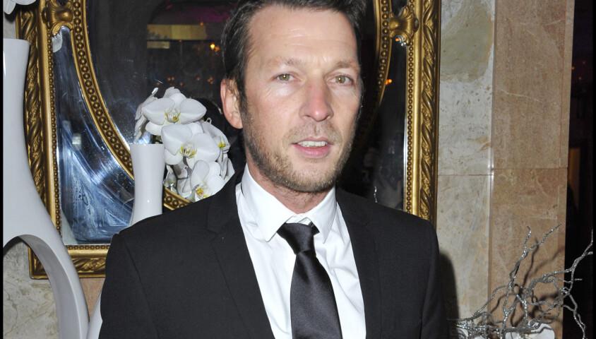 Christophe Rocancourt en 2010 à la cérémonie des Best Awards