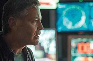 George Clooney : Alliance au doigt, le jeune marié blagueur dévoile Tomorrowland