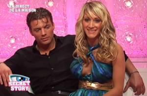 Interview : Alice et Matthias se confient à Purepeople : 'Oui nous sommes toujours ensemble' !