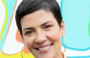 Cristina Cordula répond à Cauet avec classe : ''J'aime beaucoup les tomates !''