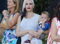 Gwen Stefani : Maman au top avec l'adorable Apollo, 7 mois et déjà stylé