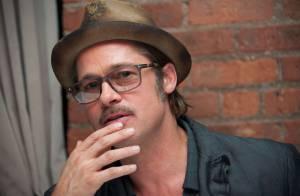 Brad Pitt en ''Fury'' face au repenti Shia LaBeouf : De troublantes révélations