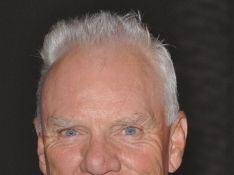 Malcolm McDowell, papa pour la cinquième fois !