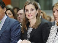 Letizia d'Espagne : La belle reine cherche à toucher les Espagnoles au coeur